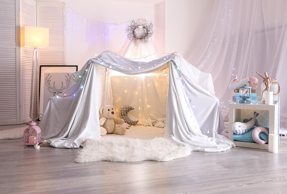 Dekoracja świąteczne do pokoju dziecka