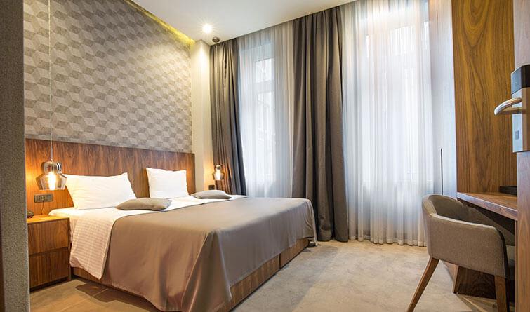 Wystrój I Dekoracja Okna Hotelowego Porady Dla Hotelarzy