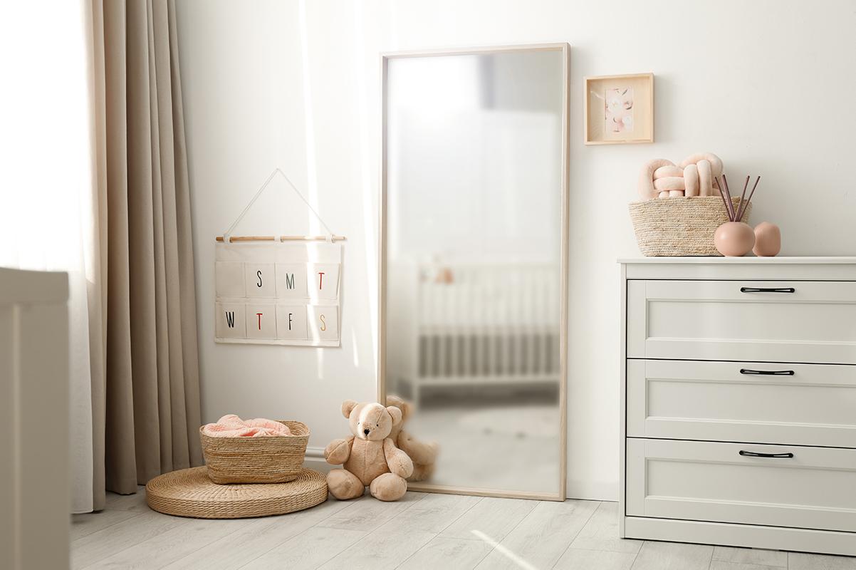 Zasłony do pokoju dziecięcego